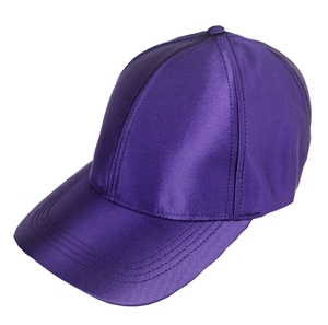 Baseball Cap- Grape bbcgrape