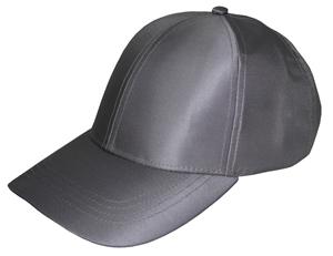Baseball Cap- Grey bbcgrey