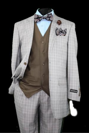 Classic 19 Suit -2 CL19-2