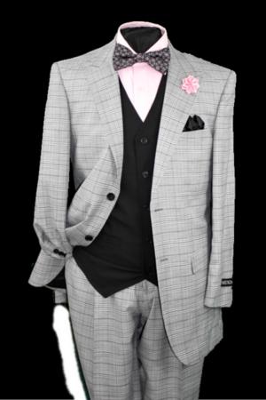 Classic 19 Suit -632 CL19-632