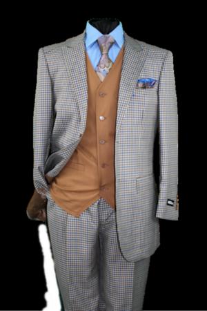 Classic 19 Suit -91 CL19-91