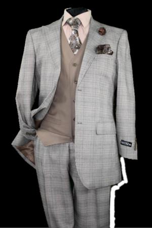 Classic 19 Suit -A111 CL19-A111