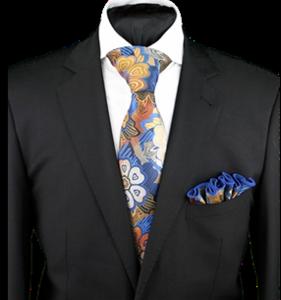 Fat Knot Tie 18086 FKTIE-18086