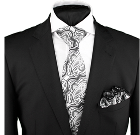 Fat Knot Tie-18092 FKTIE-18092