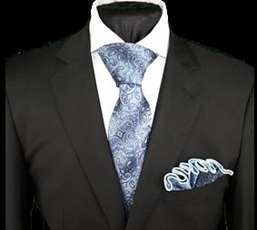 Fat Knot Tie-18100 FKTIE-18100
