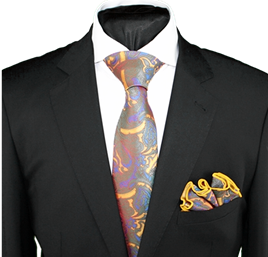 Fat Knot Tie-18105 FKTIE-18105