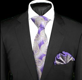 Fat Knot Tie-18106 FKTIE-18106