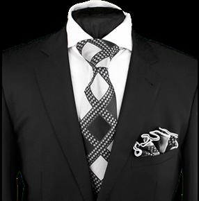 Fat Knot Tie-18115 FKTIE-18115