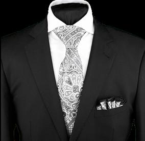 Fat Knot Tie-18116 FKTIE-18116