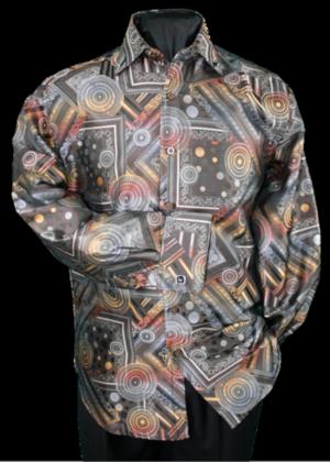 HD Shirt -009 HDSHIRT-009