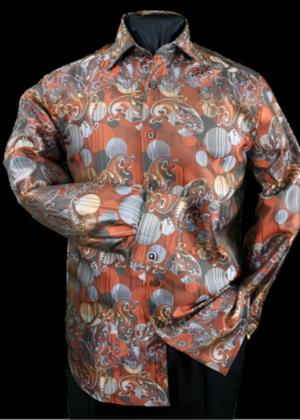 HD Shirt -012 HDSHIRT-012