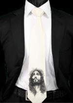 Religious Tie 18047 RMWT-18047