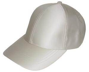 Baseball Cap- Ivory bbcivory