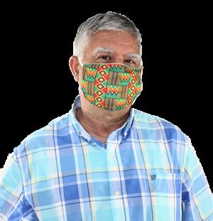 Kinte Facemask 5 kintefacemask5