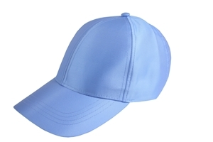 Baseball Cap- Lt Blue bbcltblue
