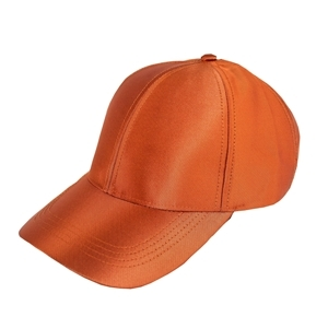 Baseball Cap- Orange bbcorange