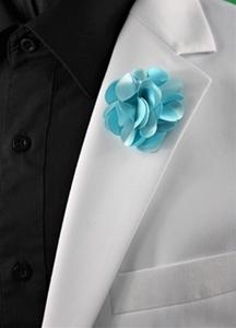 Petal Lapel Flower-10359 PLF-10359