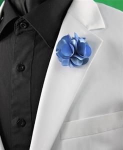 Petal Lapel Flower-10362 PLF-10362