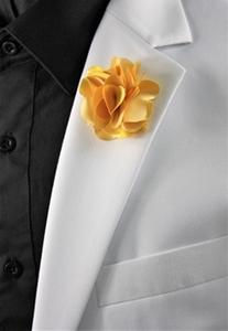 Petal Lapel Flower-10368 PLF-10368