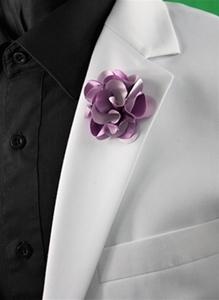 Petal Lapel Flower-10369 PLF-10369