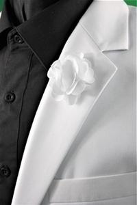 Petal Lapel Flower-10370 PLF-10370