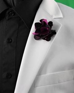 Petal Lapel Flower-11503 PLF-11503