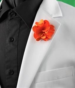 Petal Lapel Flower-11932 PLF-11932