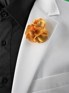 Petal Lapel Flower-11933 PLF-11933
