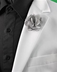 Petal Lapel Flower-13135 PLF-13135