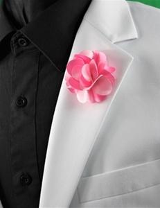 Petal Lapel Flower-13153 PLF-13153