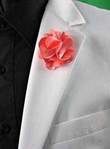 Petal Lapel Flower-13257 PLF-13257