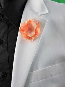 Petal Lapel Flower-13260 PLF-13260