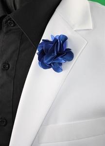 Petal Lapel Flower-14077 PLF-14077