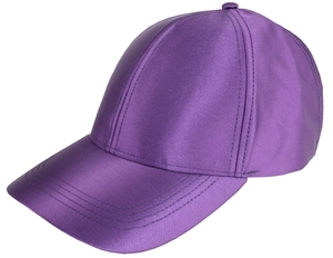 Baseball Cap- Purple bbcpurple