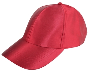 Baseball Cap- Red bbcred