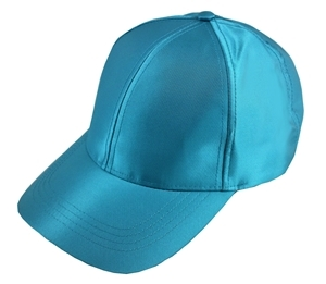 Baseball Cap- Turqouise bbcturqouise