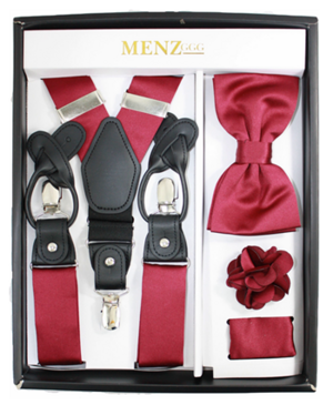 Suspender Set-SBHL-008 SBHL-008