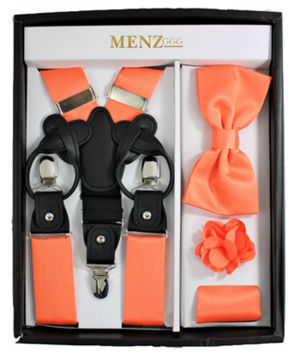 Suspender Set-SBHL-010 SBHL-010