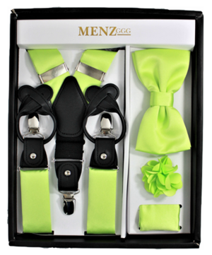 Suspender Set-SBHL-012 SBHL-012