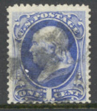 145 1c Franklin, without grill, AVG Used 145usedavg