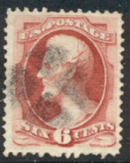 148 6c Lincoln, carmine, without grill, Average Used 148usedavg