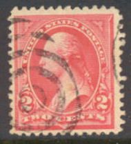 251 2c Washington ,Triangle II, AVG Used 251usedavg