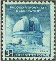 966 3c Mount Palomar F-VF Mint NH 966nh