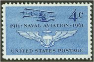 1185 4c Naval Aviation Used 1185used