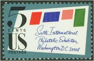 1310 5c Sipex stamp F-VF Mint NH 1310nh