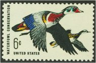 1362 6c Waterfowl Conservation F-VF Mint NH 1362nh