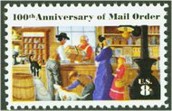 1468 8c Mail Order Used 1468used