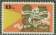 1727 13c Talking Pictures F-VF Mint NH 1727nh