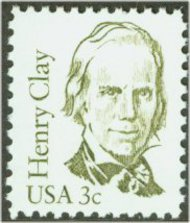 1846 3c Henry Clay F-VF Mint NH Plate Block of 4 1846pb