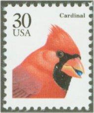2480 30c Cardinal F-VF Mint NH 2480nh